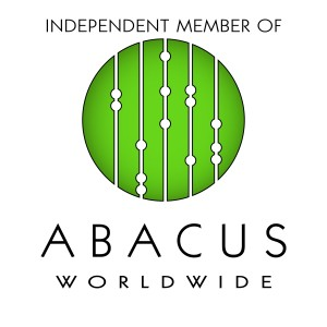 ABACUS Logo-shaded options